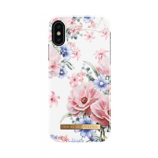 ideal of sweden apple iphone xxs floral romance 2