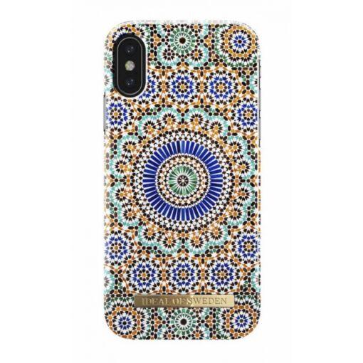 ideal of sweden apple iphone xxs moroccan zellige 2