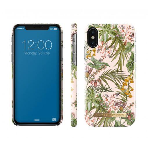 ideal of sweden apple iphone xxs pastel savanna