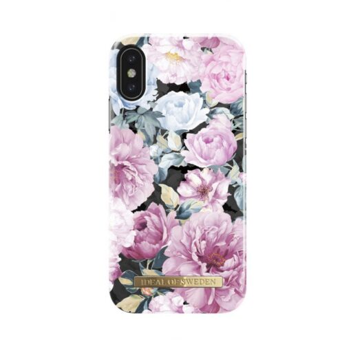 ideal of sweden apple iphone xxs peony garden 2