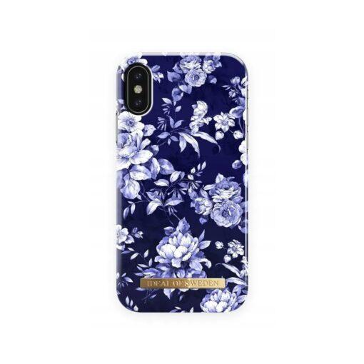 ideal of sweden apple iphone xxs sailor blue bloom 2
