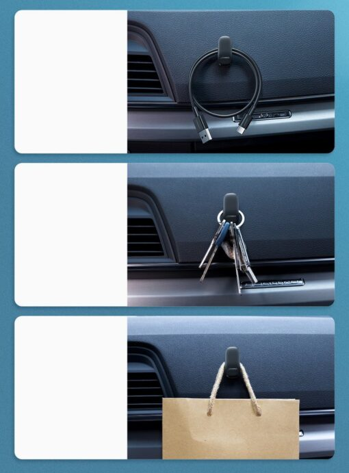 4tk kleebitav nagi konks autosse voi koju 2