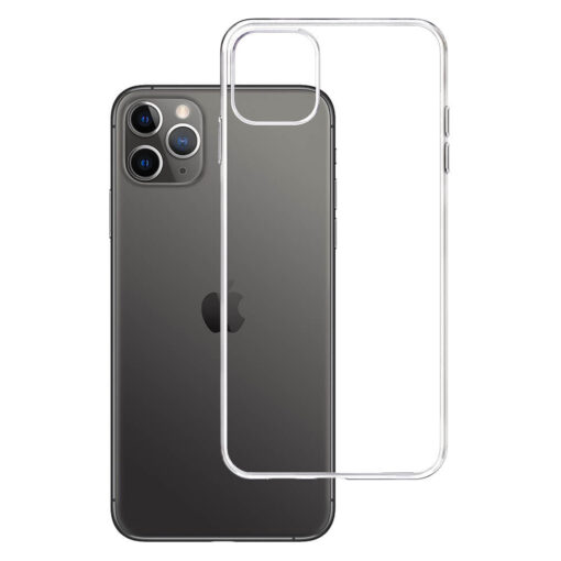 Apple iPhone 11 Pro Max clearcase