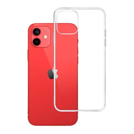 Apple iPhone 12 Pro clear case