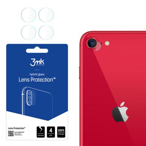 Apple iPhone SE 2020 3mk Lens Protect