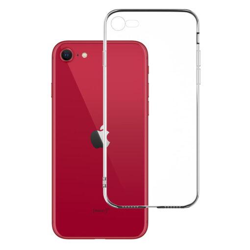 Apple iPhone SE 2020 iPhone 8 iPhone 7 clear case
