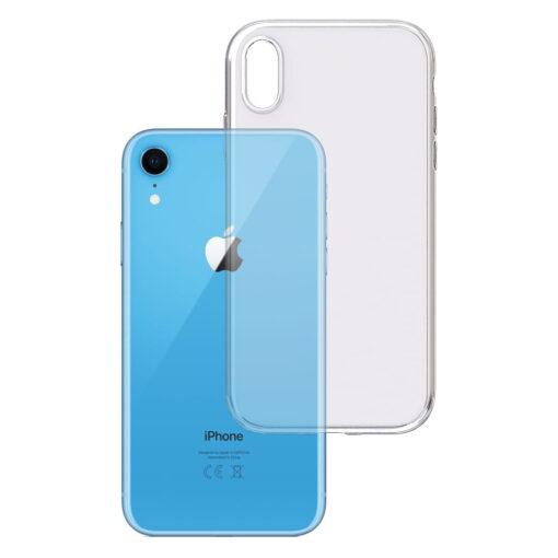 Apple iPhone Xr 3mk ClearCase