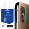 Apple iPhone Xs Max 3mk Lens Protect
