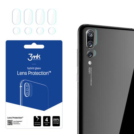 Huawei P20 Pro 3mk Lens Protect