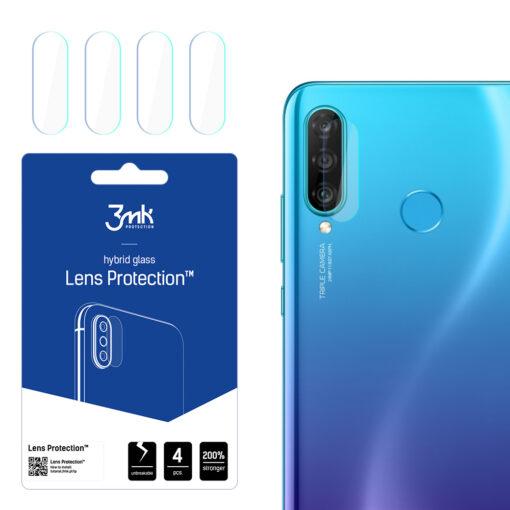 Huawei P30 Lite 3mk Lens Protect