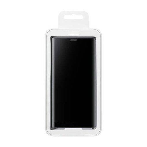 Huawei P30 Pro Clear View Kaaned kuldne 7