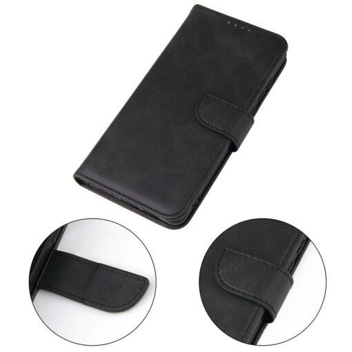 Huawei P30 Pro magnetiga raamatkaaned must 4