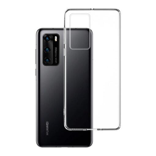 Huawei P40 3mk ClearCase