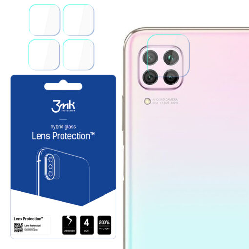 Huawei P40 Lite 3mk Lens Protect