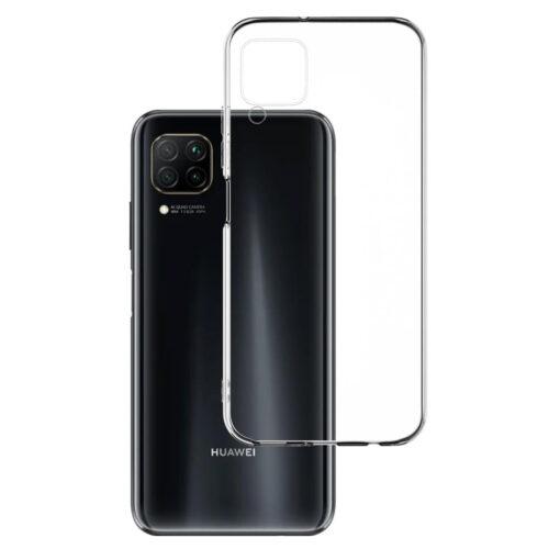 Huawei P40 lite clear case