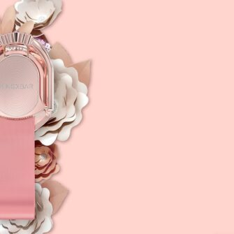 Kingxbar Princess kleebitav napuhoidik roosa 12