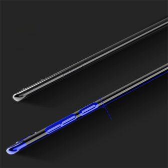 Samsung A10 umbris silikoonist laikivate servadega sinine 8
