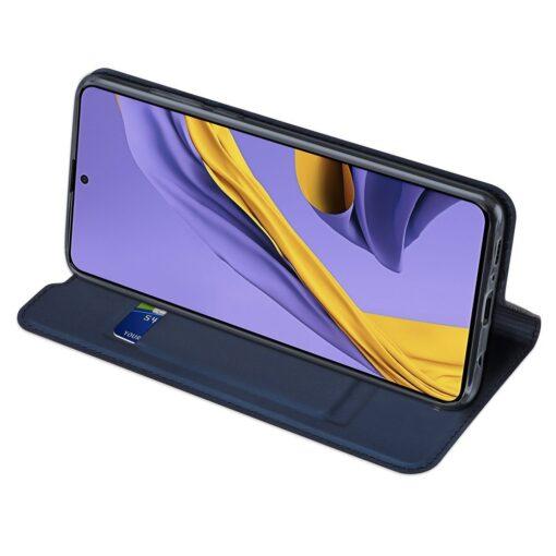 Samsung A51 kaaned Dux Ducis Skin Pro kaaned must 3
