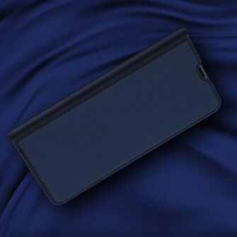 Samsung A51 kaaned Dux Ducis Skin Pro kaaned must 6