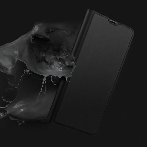 Samsung A51 kaaned Dux Ducis Skin Pro kaaned must 8