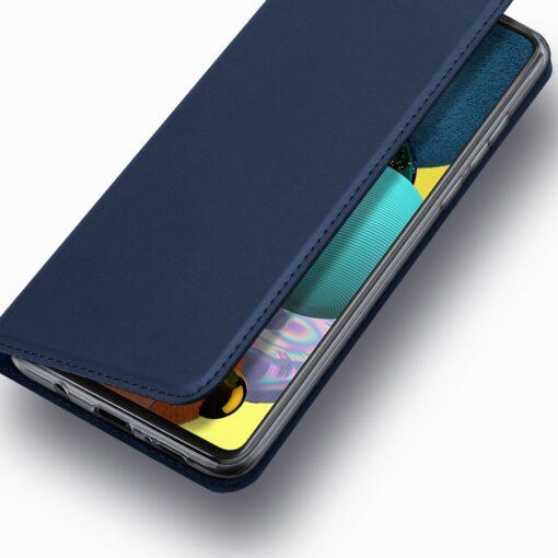 Samsung A51 kaaned Dux Ducis Skin Pro kaaned roosa 15