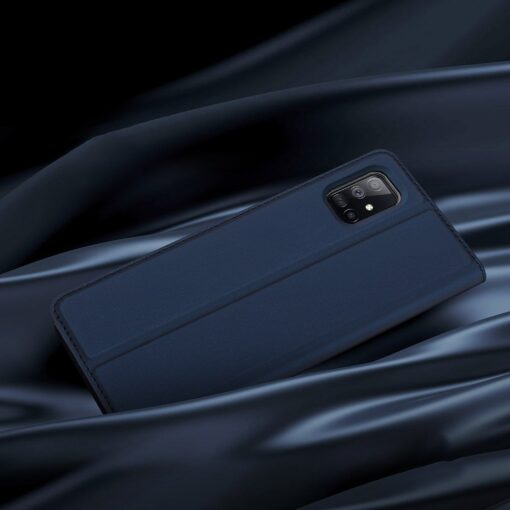 Samsung A51 kaaned Dux Ducis Skin Pro kaaned roosa 9