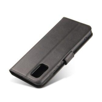 Samsung A51 magnetiga raamatkaaned must 7