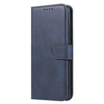 Samsung A51 magnetiga raamatkaaned sinine 1