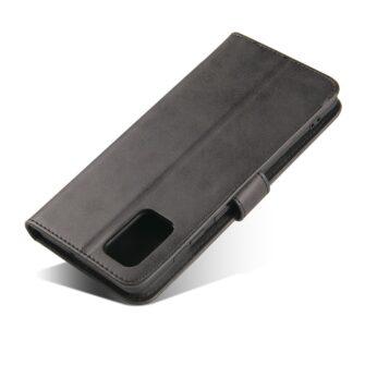 Samsung A71 magnetiga raamatkaaned must 6