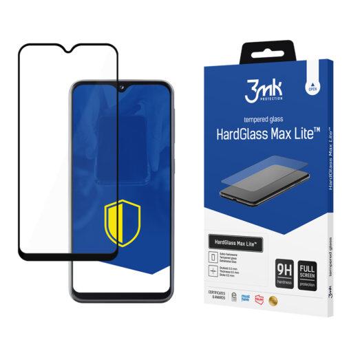 Samsung Galaxy A20e Black 3mk HG Max Lite