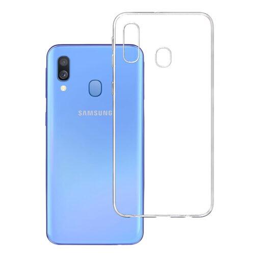 Samsung Galaxy A40 3mk ClearCase