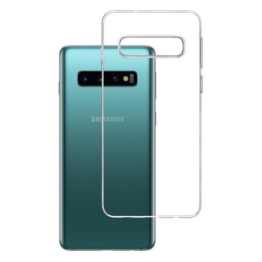 Samsung Galaxy S10 3mk ClearCase