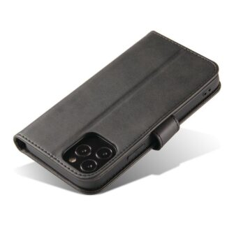 Samsung Galaxy S10 Lite magnetiga raamatkaaned must 4