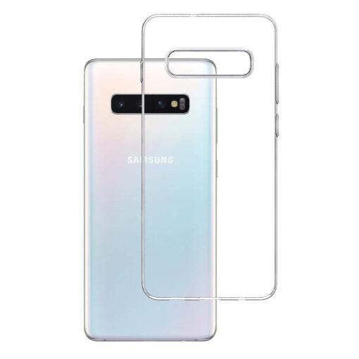 Samsung Galaxy S10 Plus clearcase