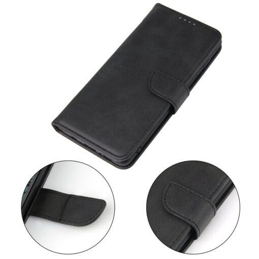 Samsung Galaxy S10 magnetiga raamatkaaned must 1 min