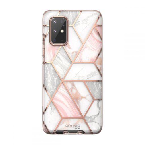 Samsung Galaxy S20 Plus umbris Supcase Cosmo Galaxy Marble 1