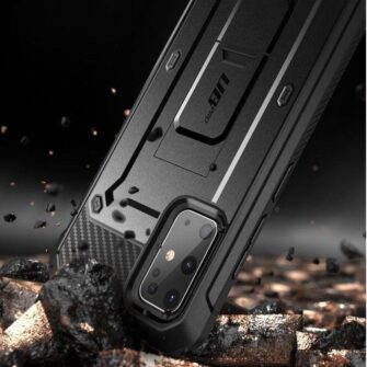 Samsung Galaxy S20 Plus umbris Supcase Unicorn Beetle Pro Black 2