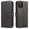Samsung Galaxy S20 S20 Plus magnetiga raamatkaaned must