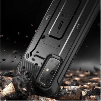 Samsung Galaxy S20 umbris Supcase Unicorn Beetle Pro Black 8