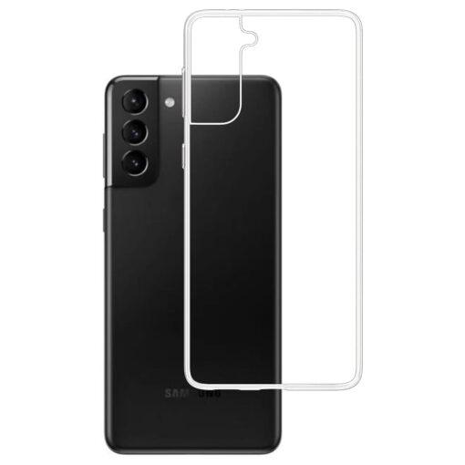 Samsung Galaxy S21 Plus 3mk ClearCase