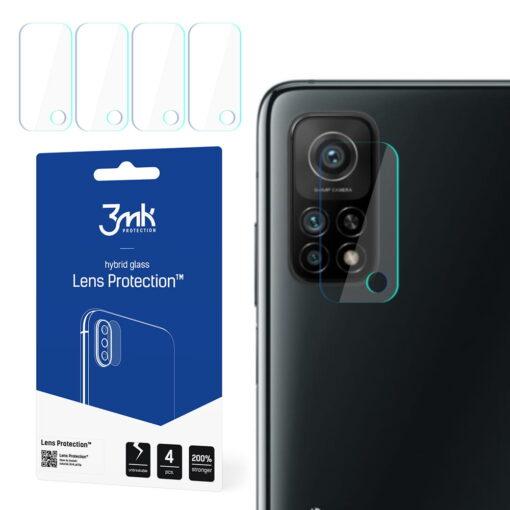 Xiaomi Mi 10T 10T Pro lens protection