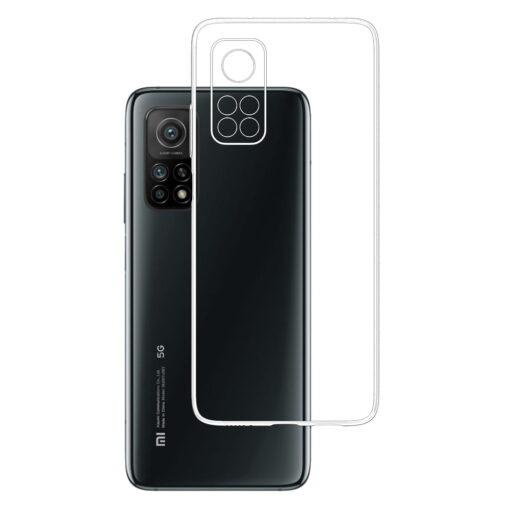 Xiaomi Mi 10T 5G Mi 10T Pro 5G 3mk ClearCase