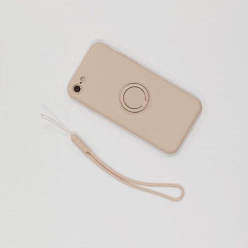 iPhone SE 2020 iPhone 8 iPhone 7 umbris silikoonist 720010105111 2