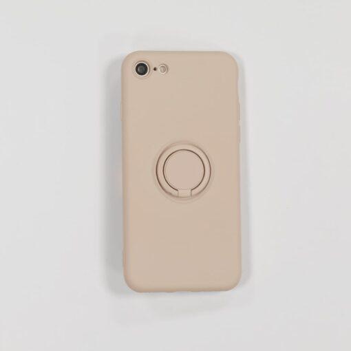 iPhone SE 2020 iPhone 8 iPhone 7 umbris silikoonist 720010105111