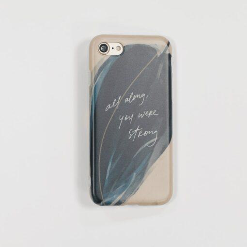 iPhone SE 2020 iPhone 8 iPhone 7 umbris silikoonist 720010105136