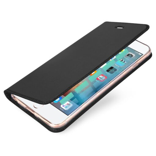 iPhone SE5S5 kaaned DUX DUCIS Skin Pro Bookcase must 2