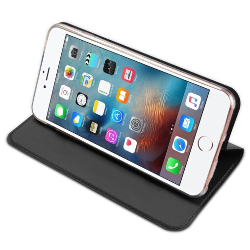 iPhone SE5S5 kaaned DUX DUCIS Skin Pro Bookcase must 3