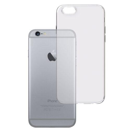 iphone 6s clear case 3mk