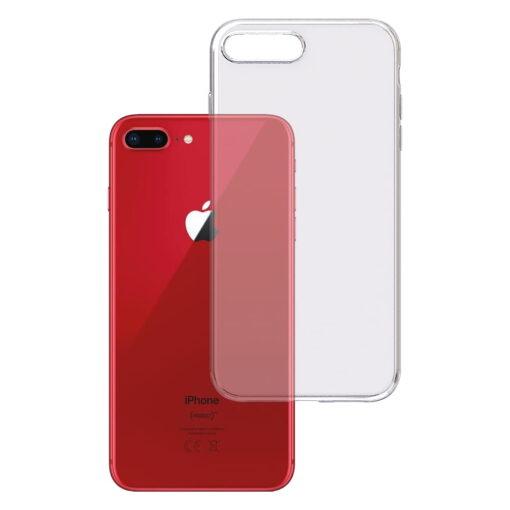 iphone 7 8 plus clear case