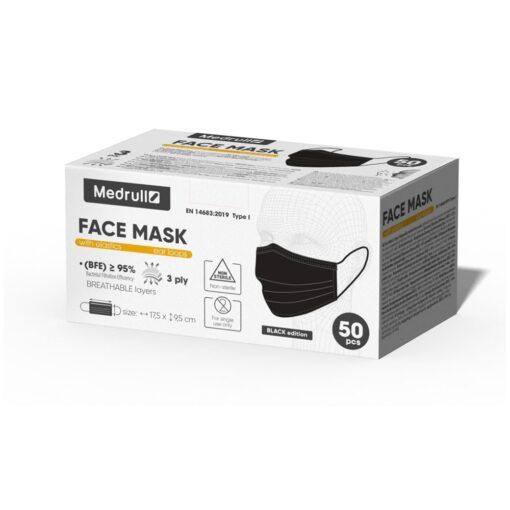 mask must 50tk pakend min